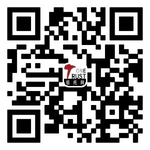 信托網客服微信二維碼